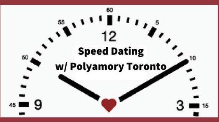 polyamorous dating Toronto online dating Londonderry