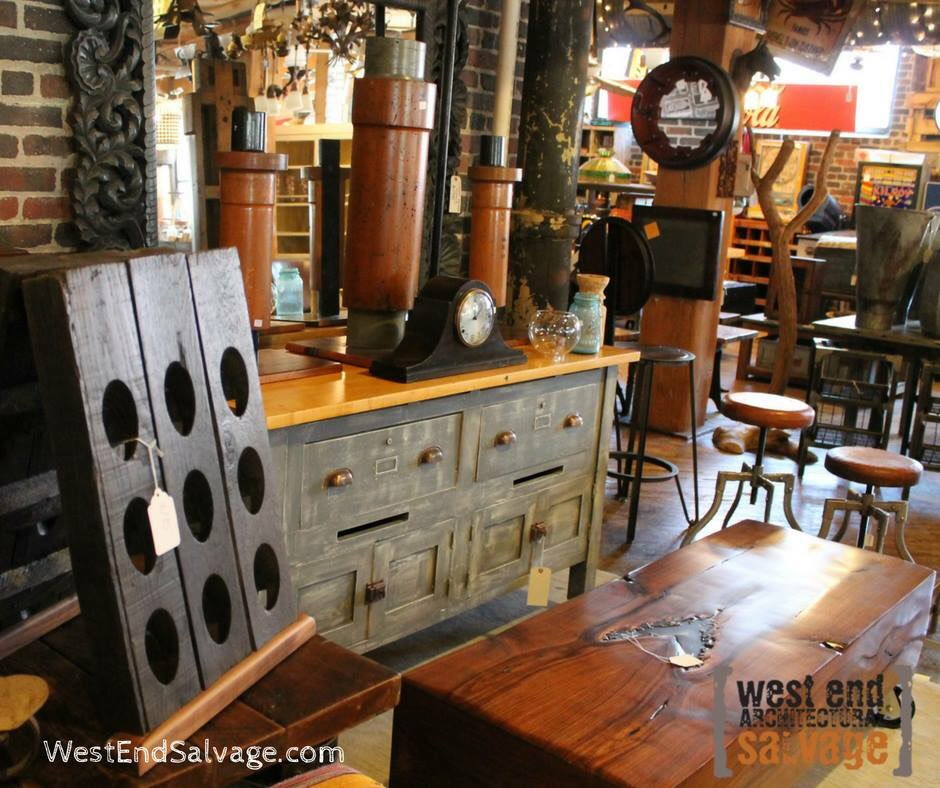 West End Salvage On Twitter There Is Still Time To Drop In