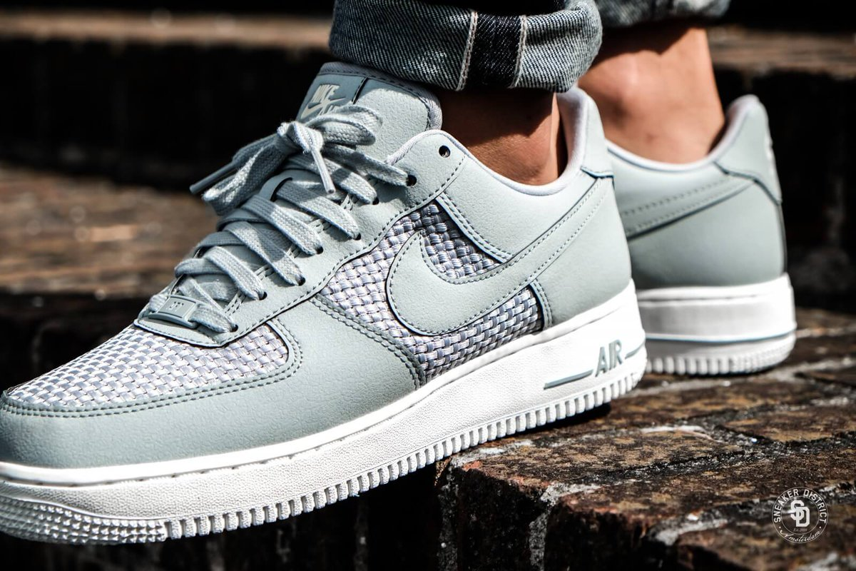 air force 1 nike pumice