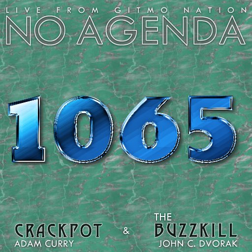 We're live now at https://t.co/EQfJZjZqpf with No Agenda episode 1065 #@pocketnoagenda https://t.co/7x51r9Zdc9 https://t.co/a84IzzSbwJ