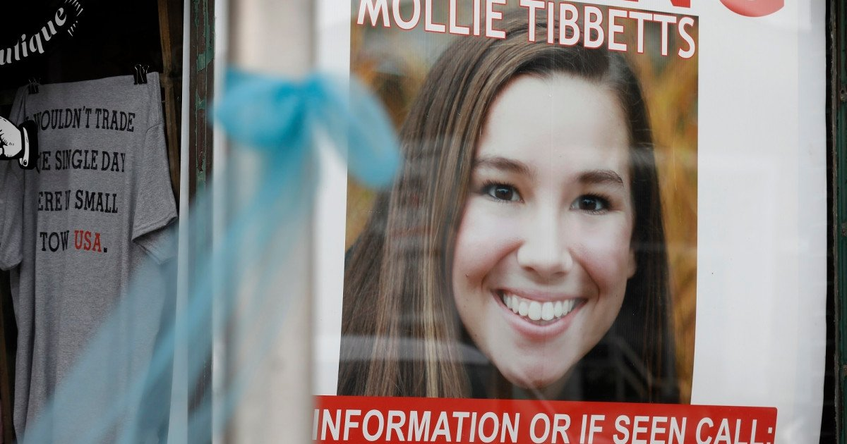 Mollie Tibbetts Father Calls On People To Stop Using Her Death Promote Ideas She