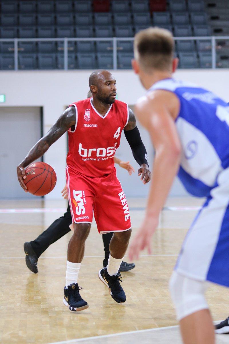 Brose Baskets Twitter