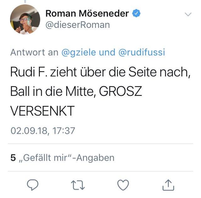 #AustriasBest pic.twitter.com/p043DBU6zY