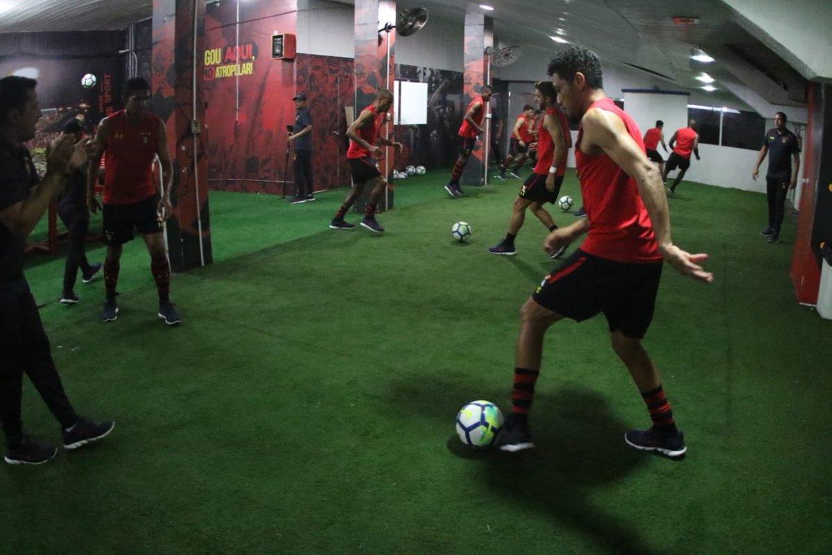192db32a87d41 Sport Club do Recife on Twitter: