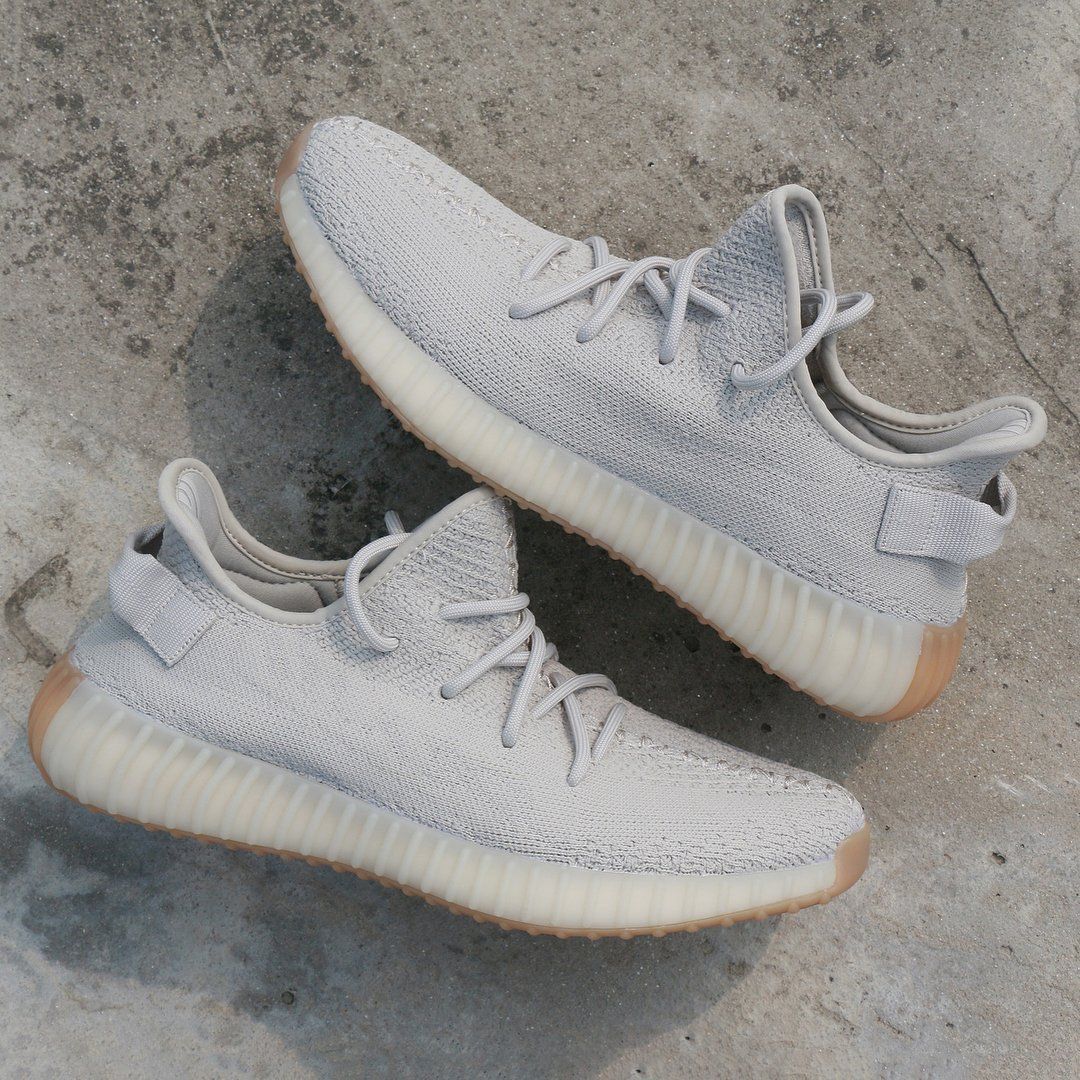 10088c5ba0267 Delayed! The Sesame Yeezy Boost 350 V2 is now rumored to release in November.  Stay tuned for release updates. (via  theyeezymafia)pic.twitter .com krBGwZOdqU