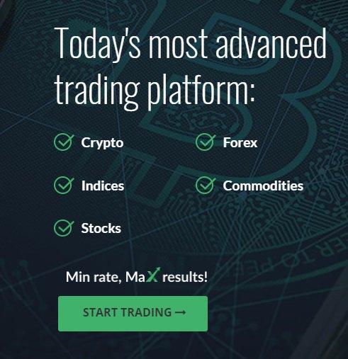 4xfx bitcoin