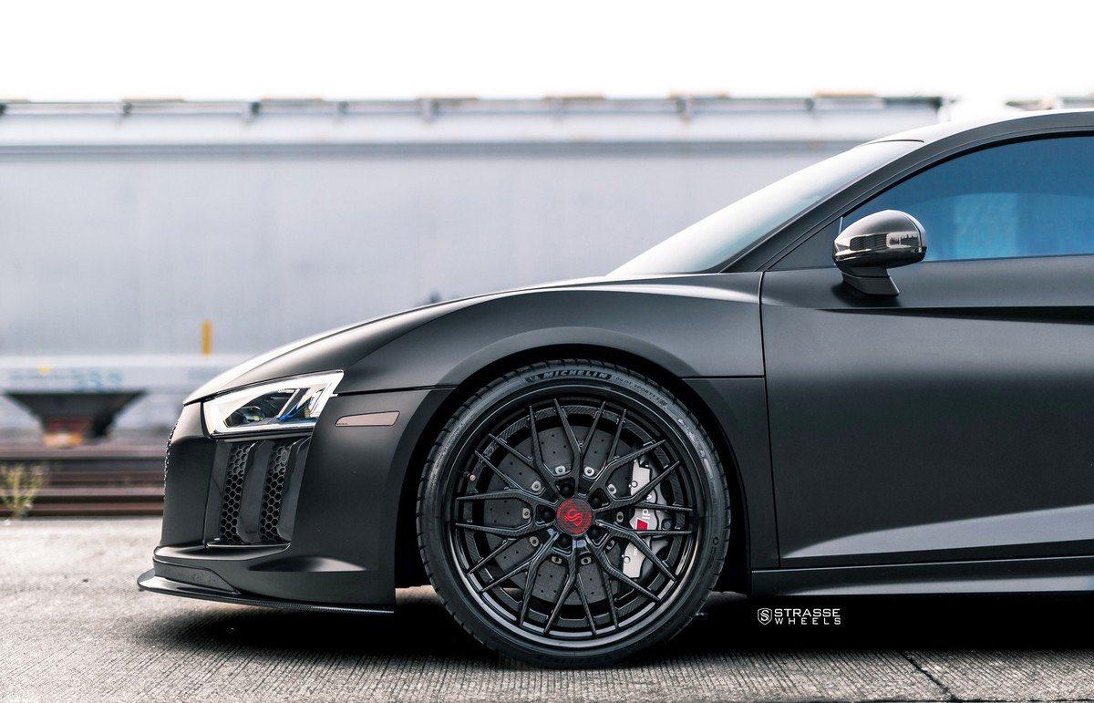 Seyayeer سيايير On Twitter All Black Audi R8 V10 Plus