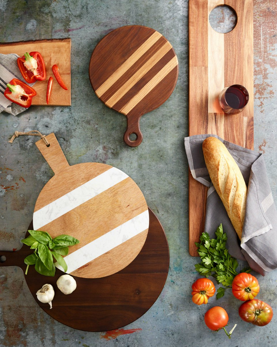 World Market On Twitter Chop It Like It S Hot At World Market You Ll Find Chopping And Cutting Boards Of Every Kind Crafted Of Premium Quality Materials From Marble To Acacia Wood And More