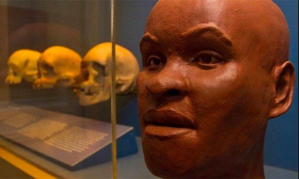 O fóssil de Luzia, o mais antigo ser humano encontrado no Brasil, estava guardada em uma sala do Museu Nacional. A natureza preservou Luzia por 11 mil anos. O descaso com a ciência e a memória nacionalo transformaram seus restos em cinzas hoje.