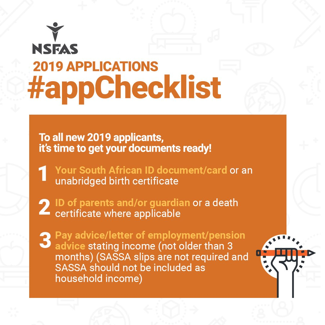 Important Documents You Need To Atta Mynsfas Nsfass Tweet