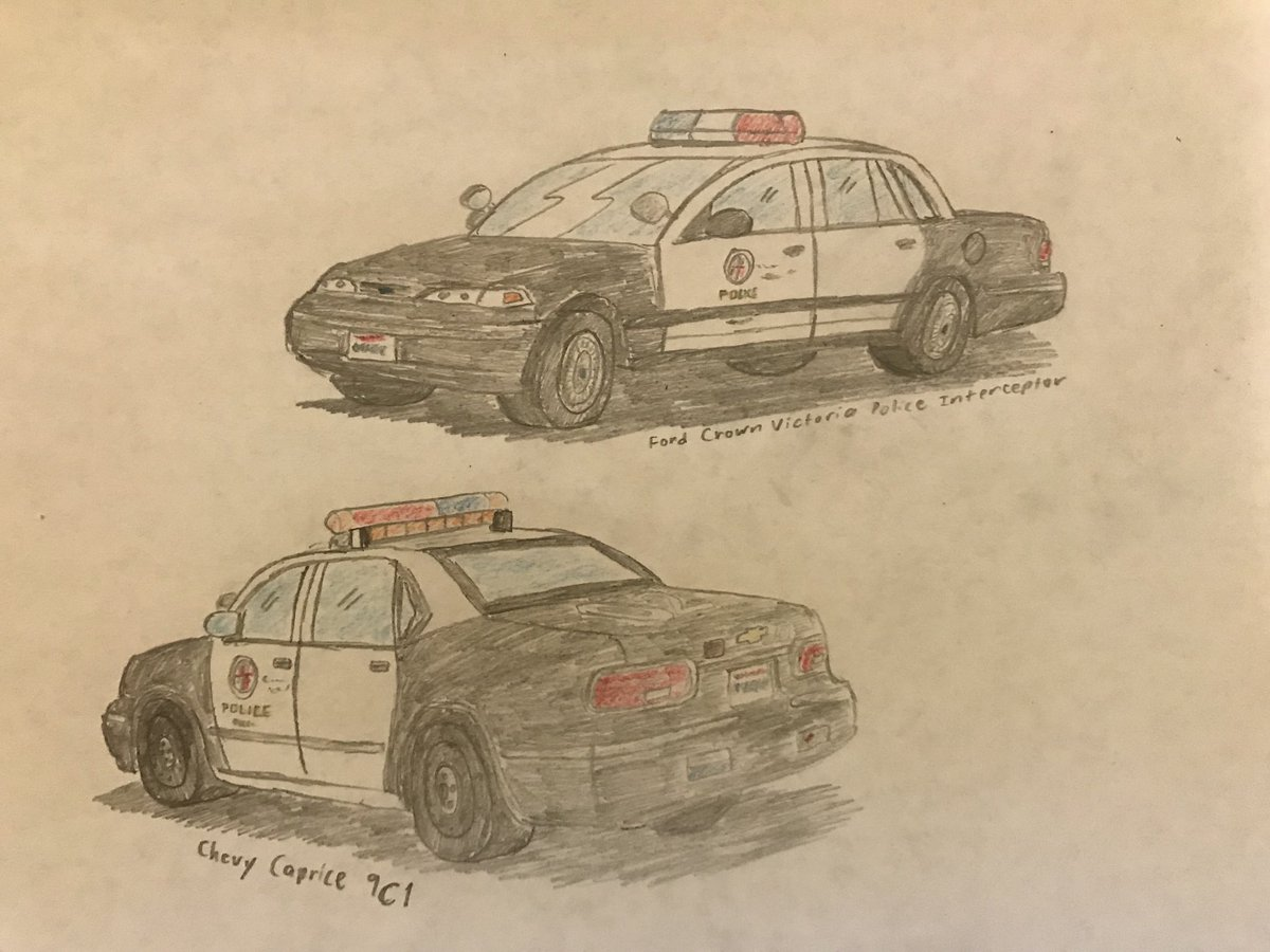 fordcrownvictoria hashtag on Twitter