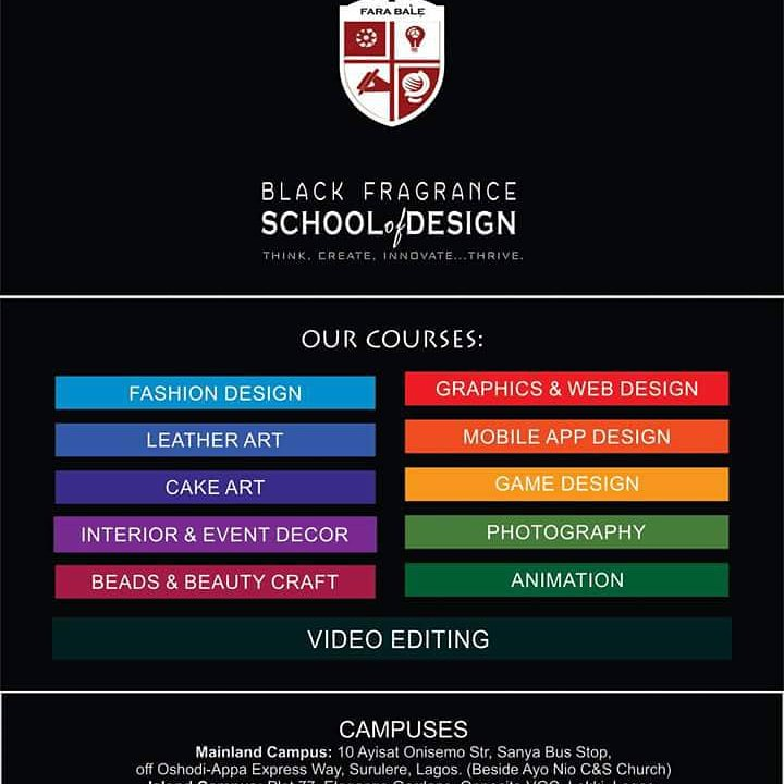 Fine Black Fragrance School Of Design On Twitter Become A Download Free Architecture Designs Momecebritishbridgeorg