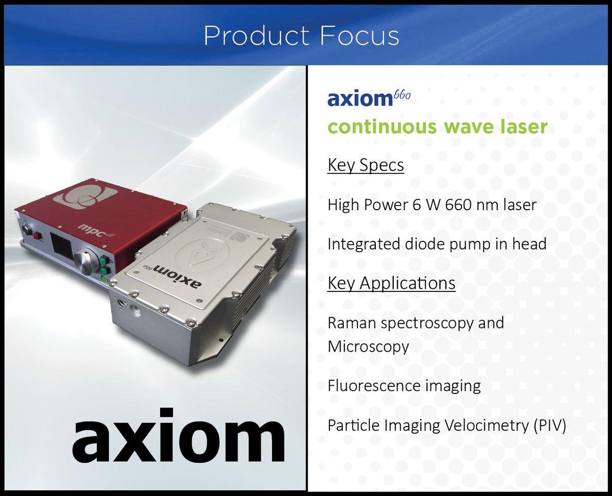 Laser Quantum, A Novanta Company on Twitter: