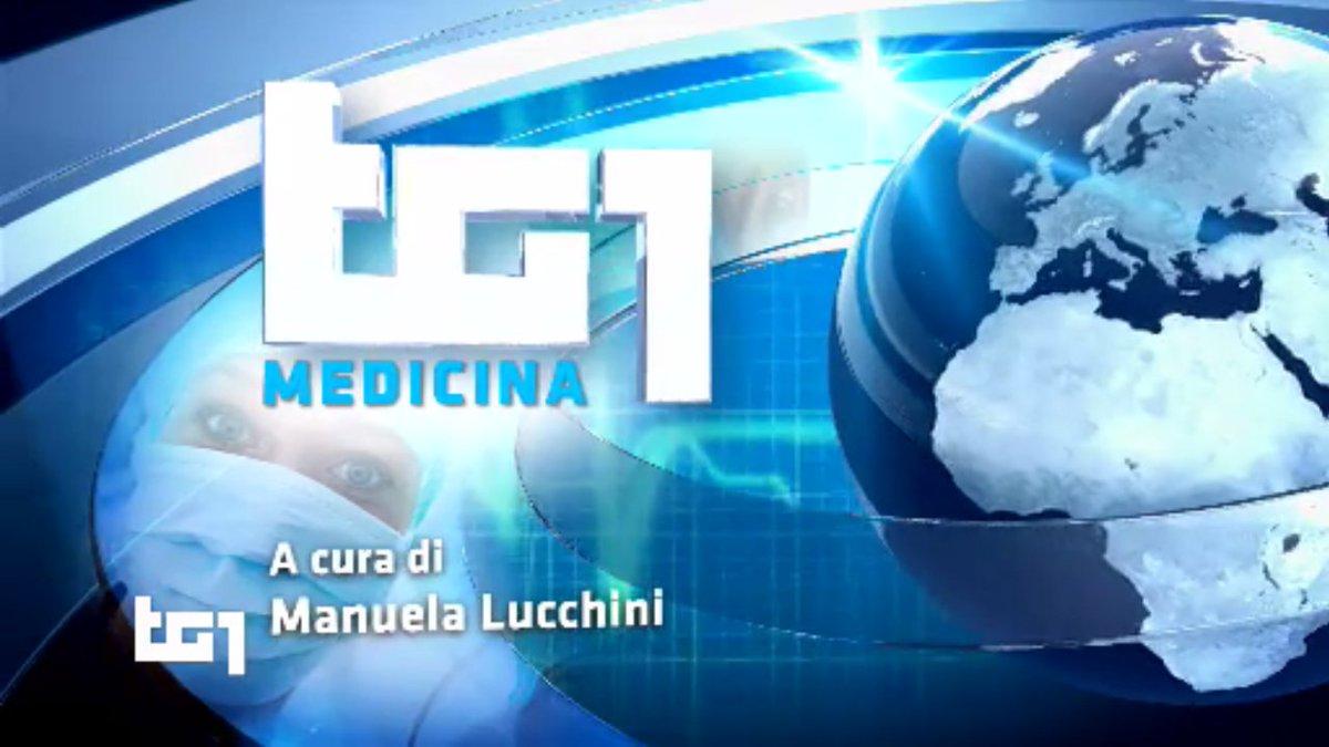 Archivio puntate #Tg1 #Medicina, rubrica di informazione medica del @tg1online. http://bit.ly/2sLUMeh  - Ukustom
