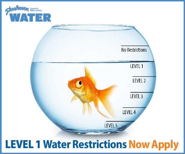level 2 water restrictions nsw - photo #17
