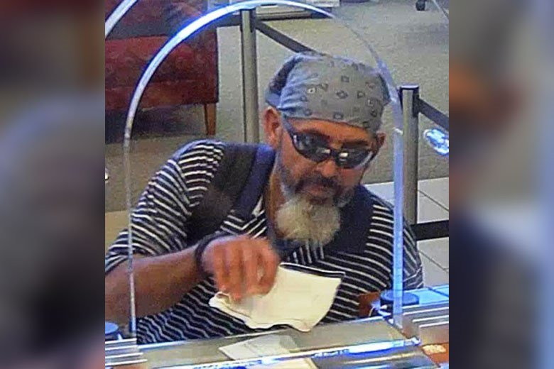 #WANTED for robbery of Wells Fargo Bank branch located at 1246 East Hunting Park Ave #JuniataPark