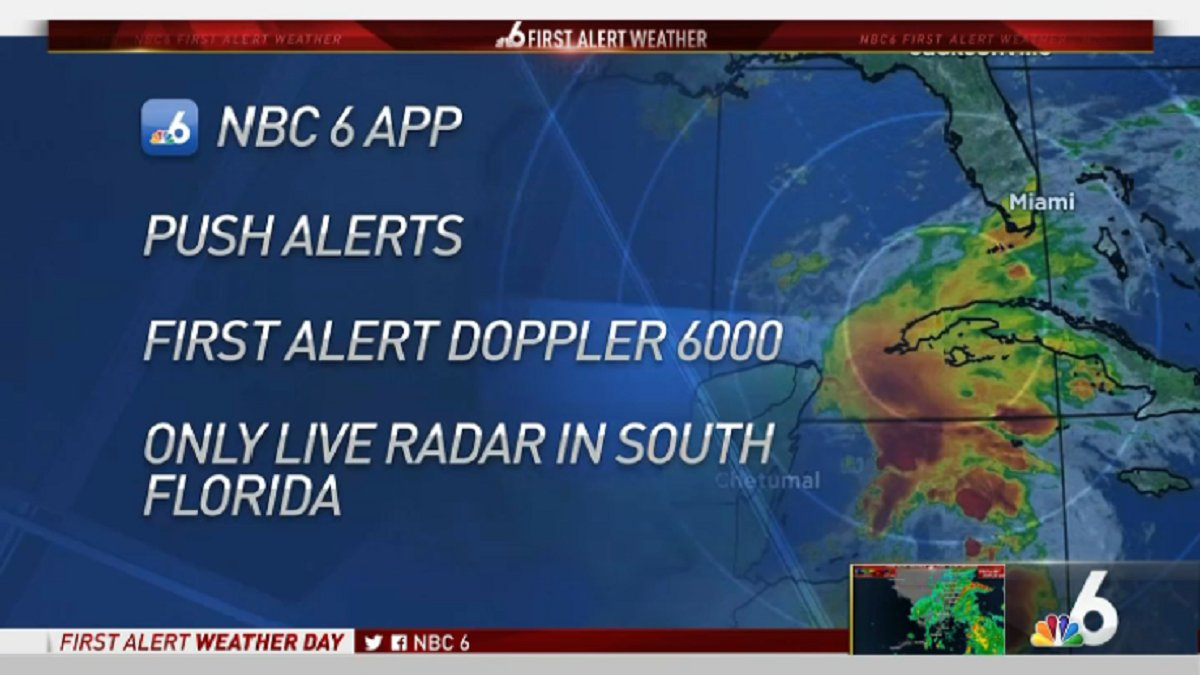 NBC 6 South Florida on Twitter: