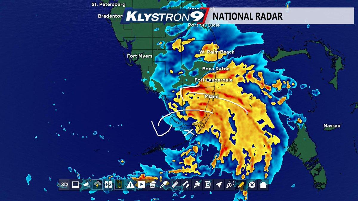 Bay News 9 Weather On Twitter Josh Linker Tropical Storm Gordon