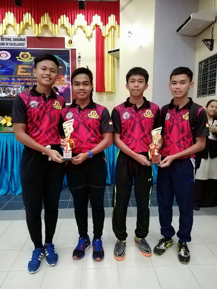 Mrsm Kuching On Twitter Congratulations To Our Mrsm Kuching Heroes Participating In School Innovation Enrichment Fair Sief 2018 In Maktab Rendah Sains Mara Betong Water Rocket Competition Parachute 2nd Mohd