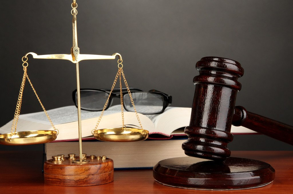 ответственность в суде юрист