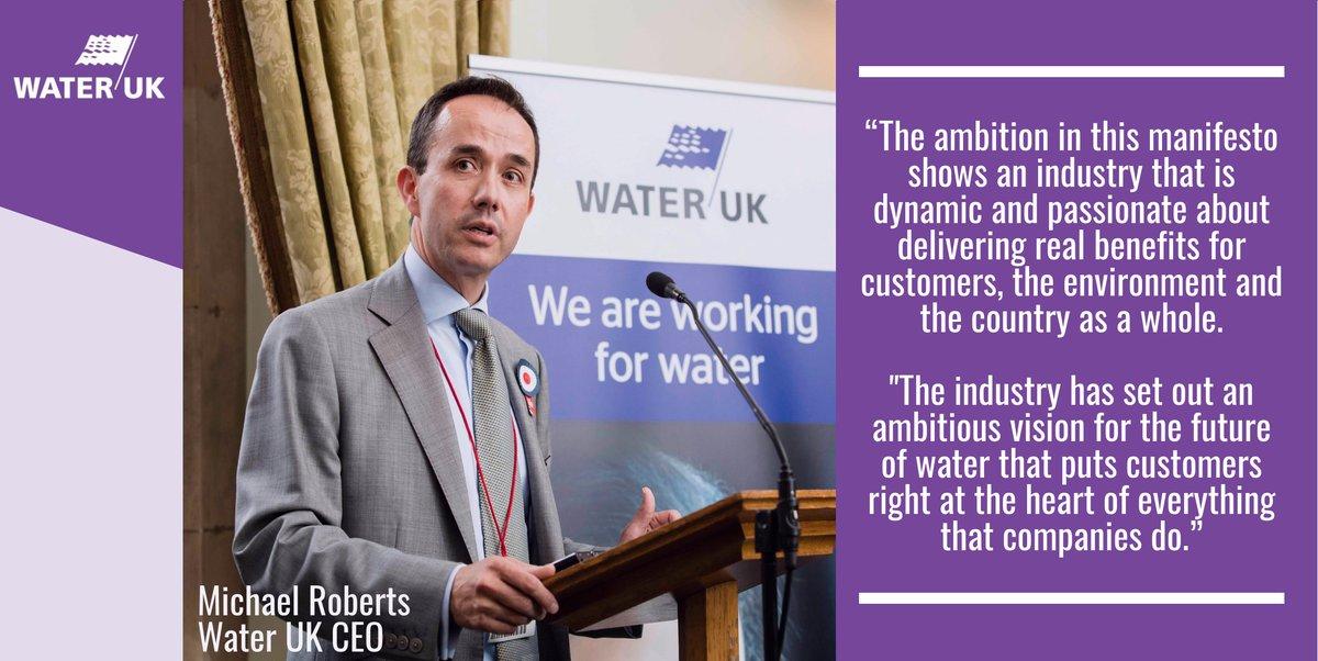 Water UK a Twitter: