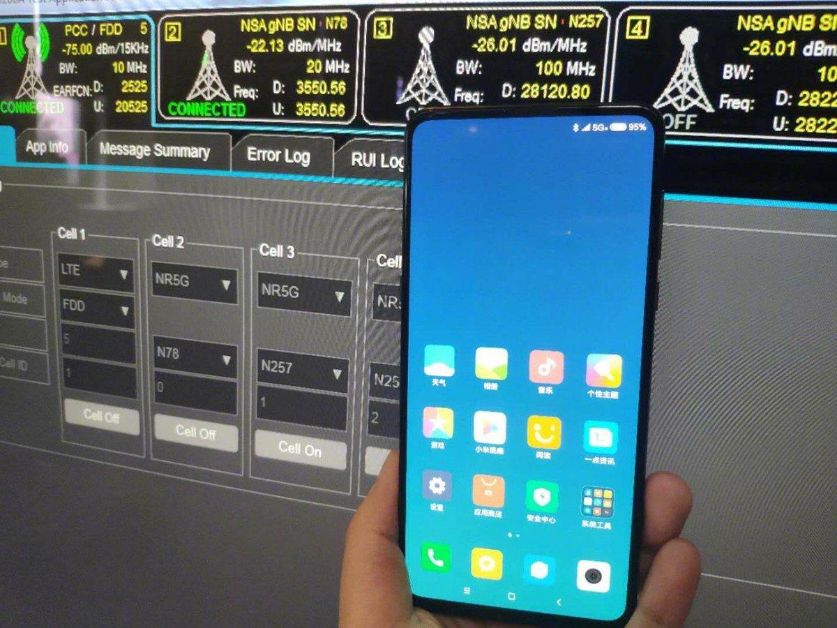 Hasta 10 GB de RAM, 5G y cámaras deslizables: todo lo que se sabe del Xiaomi Mi MIX 3