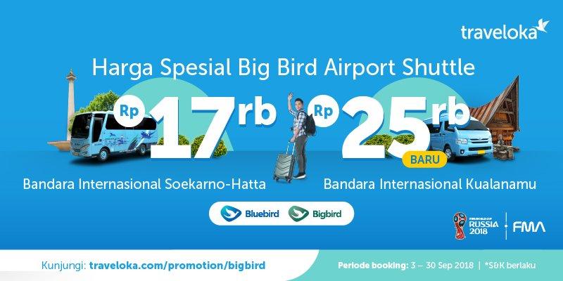 Traveloka Indonesia on Twitter: