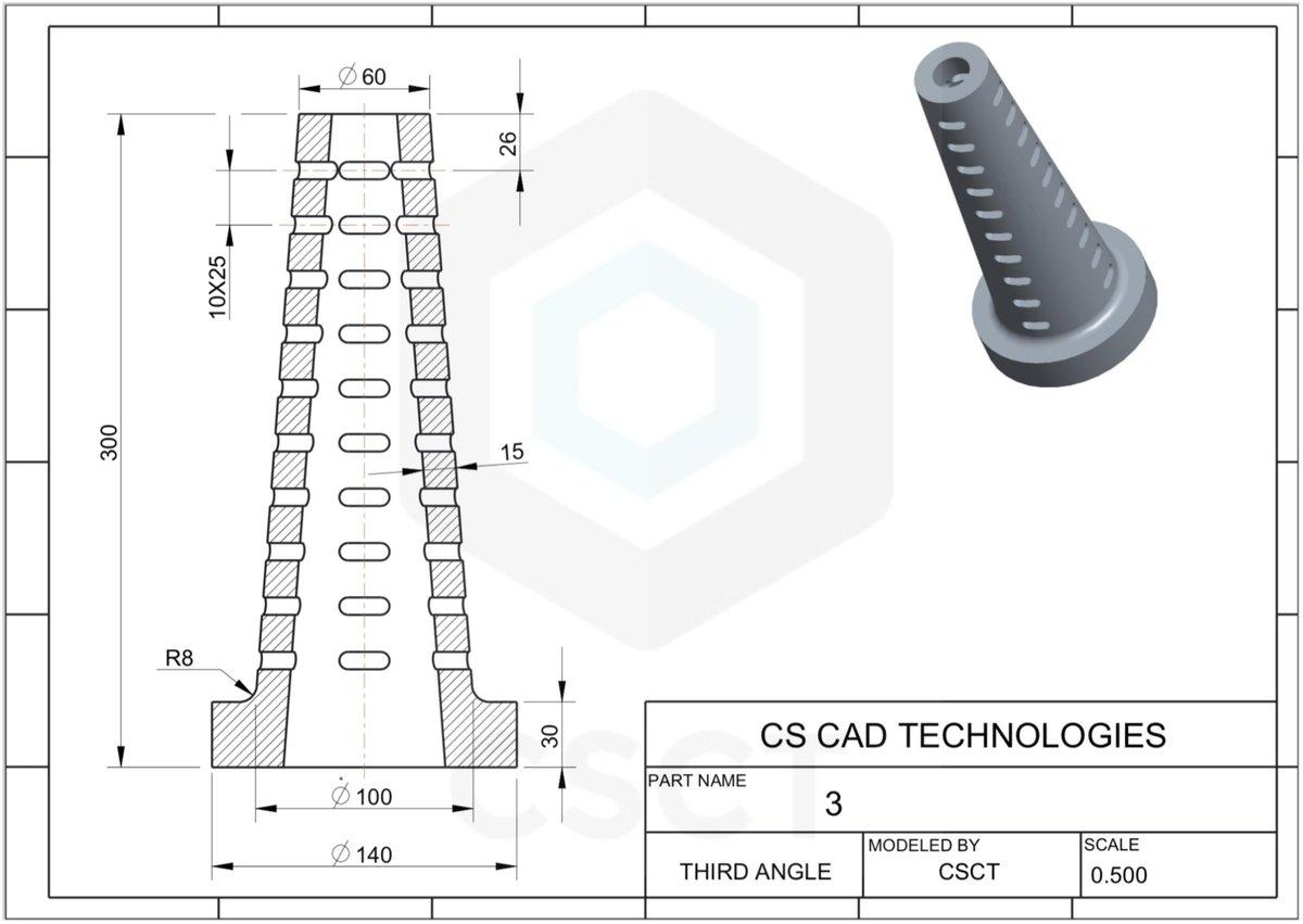 CS CAD Technologies on Twitter: