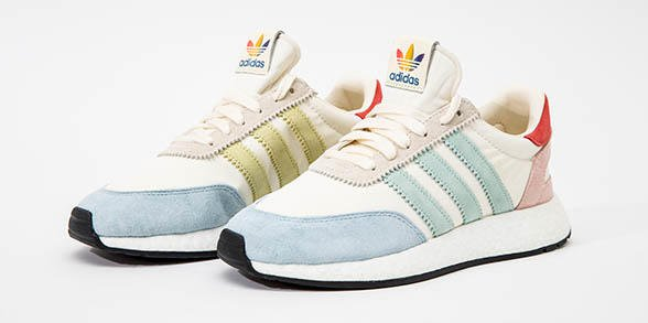 new styles 4ed77 a7c40 i 5923 pride boost sneakers adidas originals