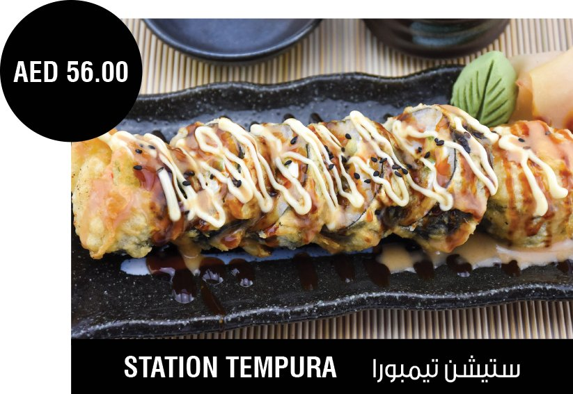 Sushi Station Dubai Sushistationdxb Twitter We offer online ordering and delivery. twitter
