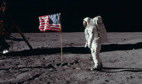 This is what I remember.  @NASA #firstmanonthemoon #proudamerican 🇺🇸 #iconic