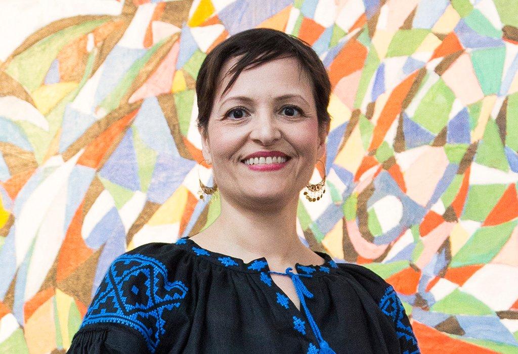 test Twitter Media - A very warm welcome to Dr. Adila Laïdi-Hanieh, the new Director General of the @palmuseum! https://t.co/BrqjneRWYu https://t.co/5jjm0SCKxO