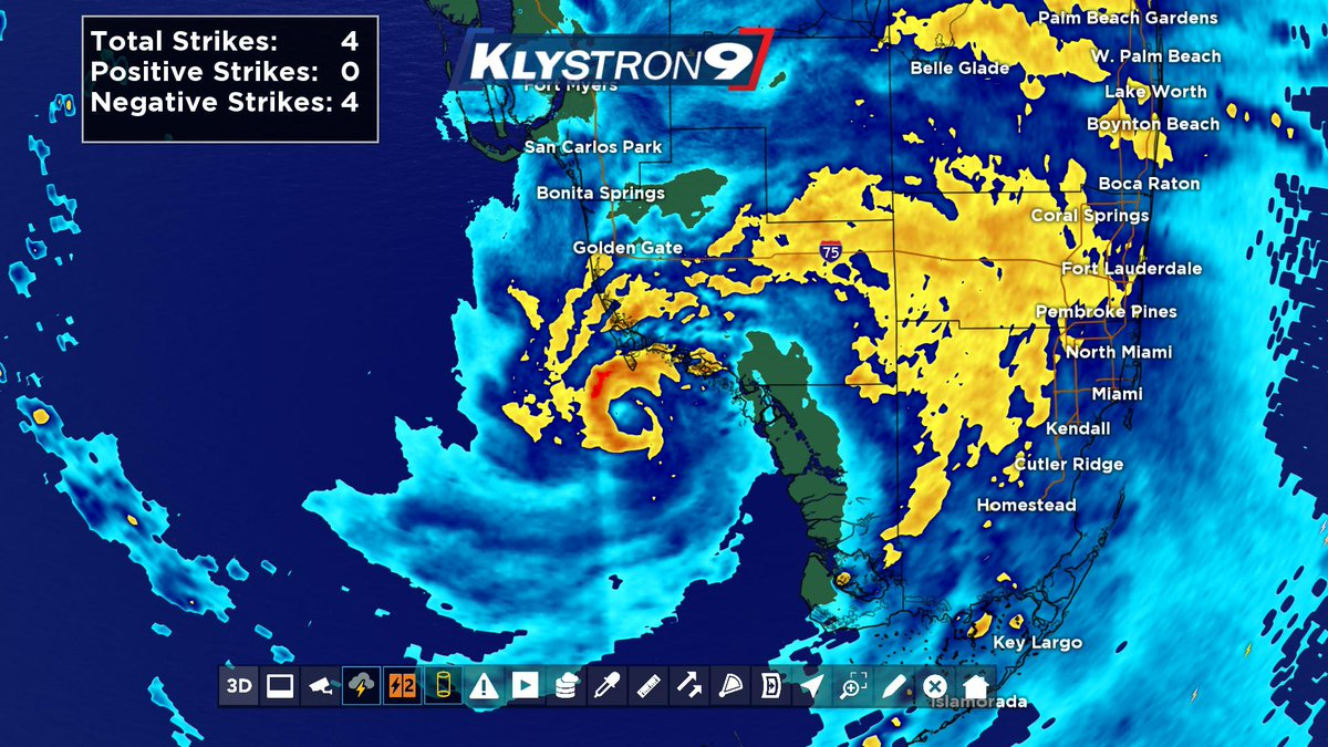 Bay News 9 Weather On Twitter Mike Clay Tropical Storm Gordon