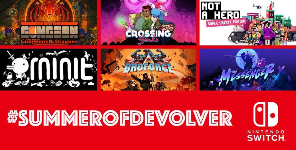 Devolver Digital on Twitter: