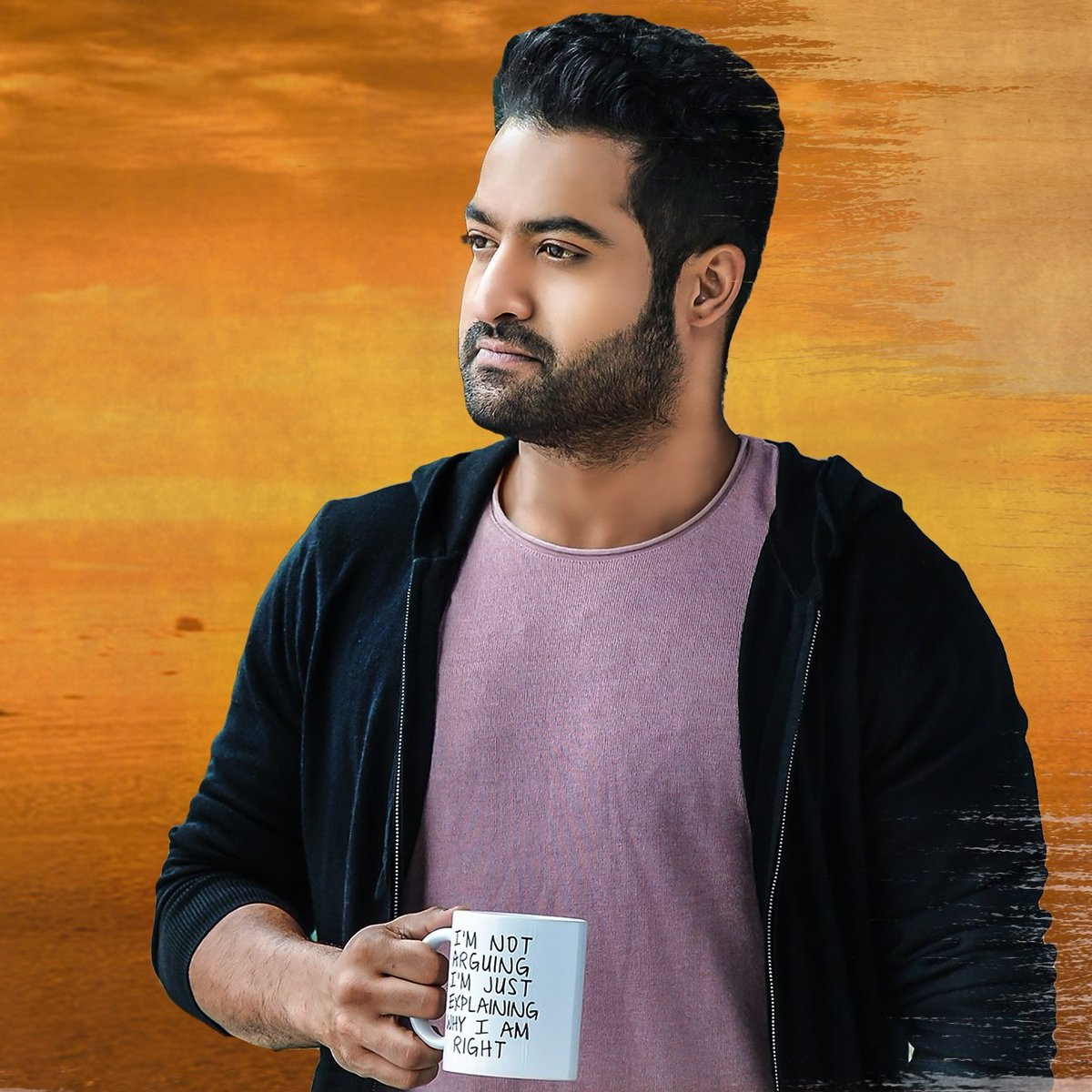 Trivikram Srinivas makes it easy for Junior NTR