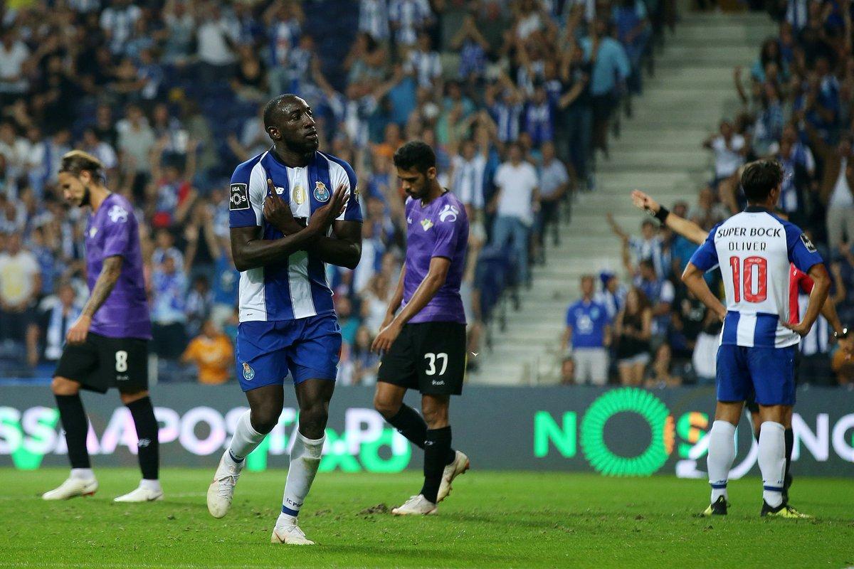 Maillot FC Porto Marega