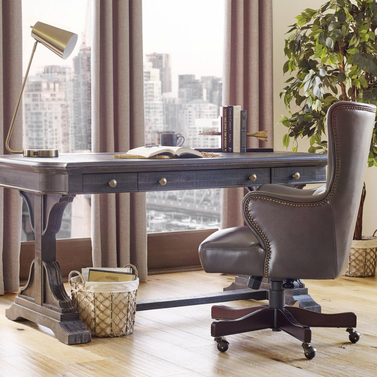 urban barn on twitter outfit your office for peak productivity rh twitter com peak office furniture denver peak office furniture denver