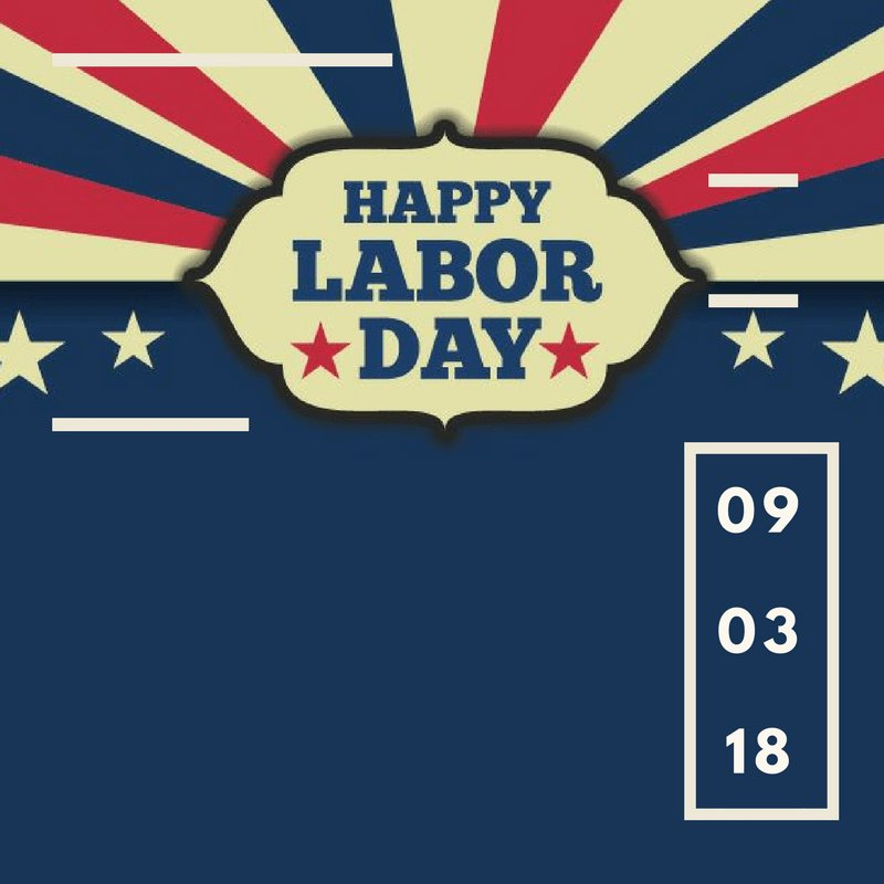 test Twitter Media - Happy Labor Day! Wishing you all a relaxing day. https://t.co/4P5XzsIUD1