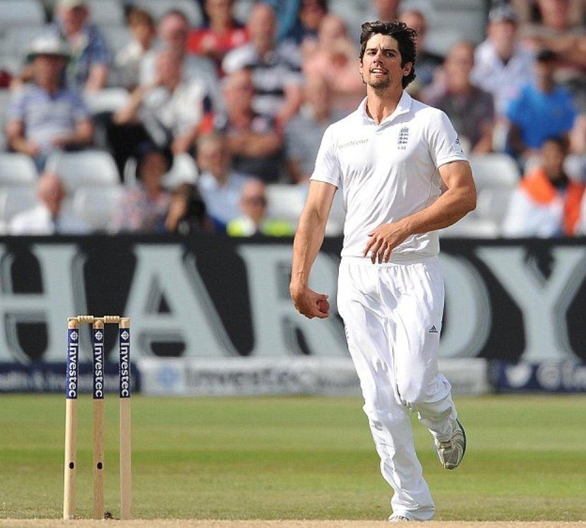 Cricket Shouts on Twitter: