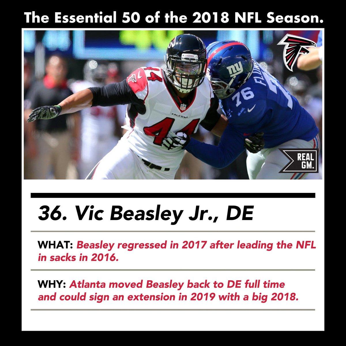 Atlanta Falcons: 50 Seasons