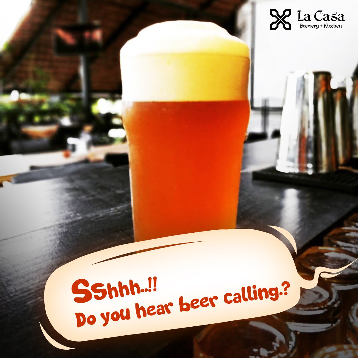 La Casa Brewery (@lacasabrewery) | Twitter