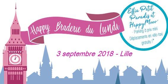 Effia On Twitter Livetweet Happy Braderie Du Lundi C Est