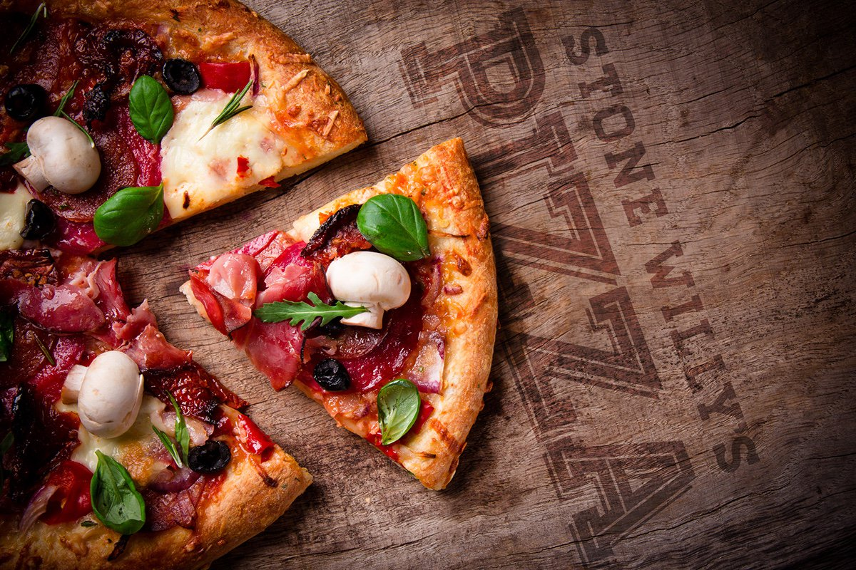 Don't fancy cooking tonight? Why don't you order a Stone Willy's Pizza? Online at ➡️ https://t.co/rbgs0Z5hYR 🍕📦 https://t.co/9l1ZJf40bm