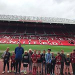 HALF TERM | Whilst we reach the end of our 'Summer Activity Camp' we can't help but recap on our most memorable summer yet!   Player Visits ? ✅ Weekly Trophies ? ✅ Weekly Special Activities ? ✅ Tours to Premier League Stadiums? ✅  Supported by @FWPGroup !