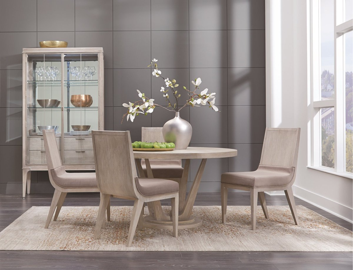 ... Willey. Https://www.rcwilley.com/Furniture/Dining Room/Dining Sets /Round/110933000/Frosted Ash Round 5 Piece Dining Set   Alexandra View.jsp U2026