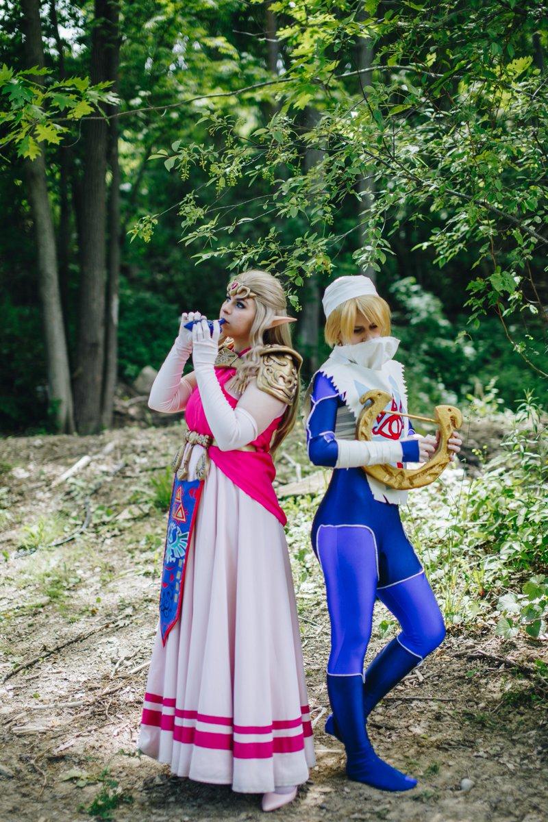 Starleigh D D Doggos On Twitter Legend Of Zelda Ocarina Of