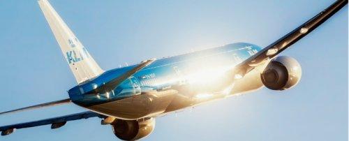 Nieuw principeakkoord tussen KLM en VNV https://klmf.ly/2oCBBTQ