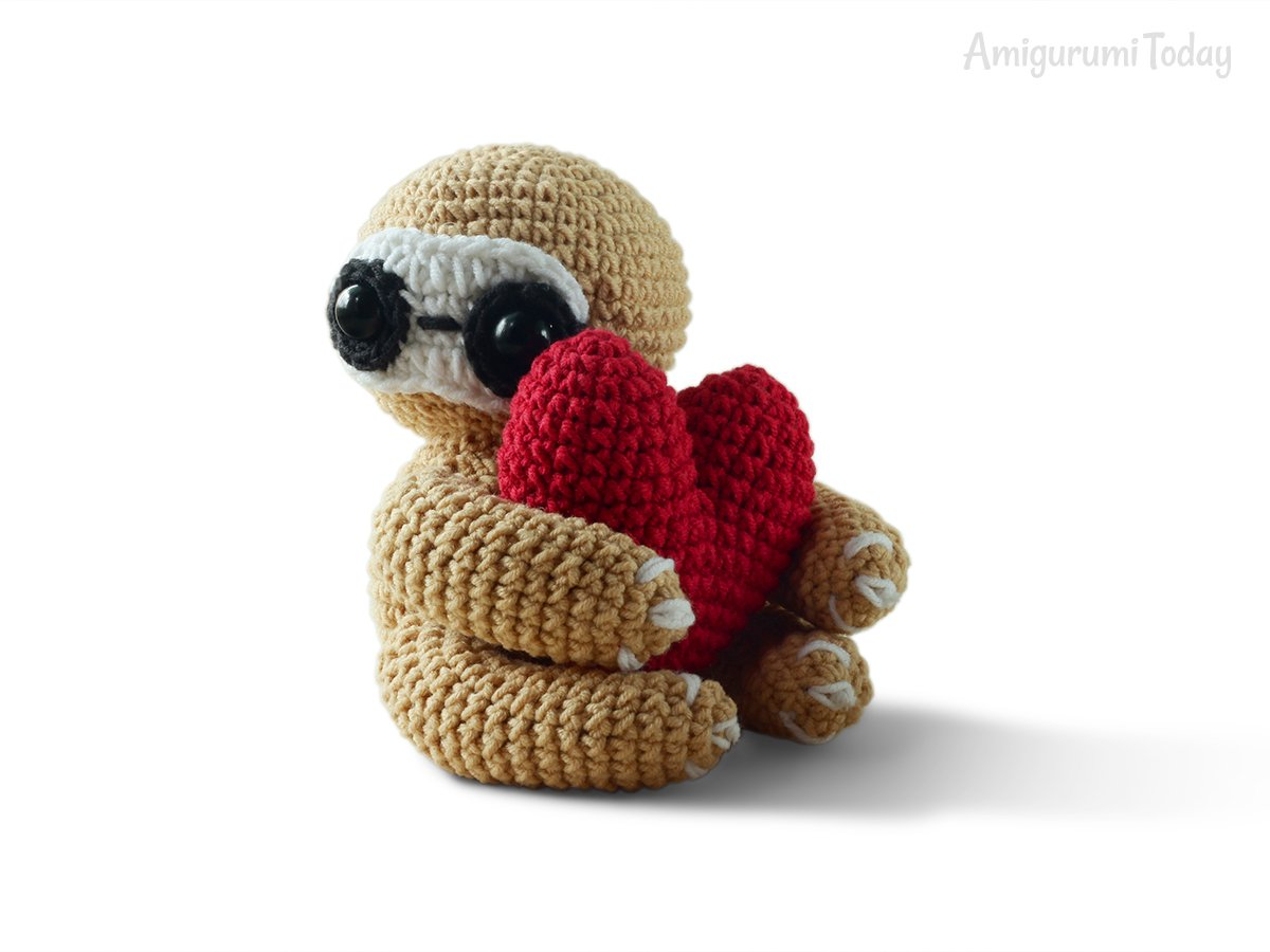 Lady snail amigurumi pattern - Amigurumi Today | 900x1200
