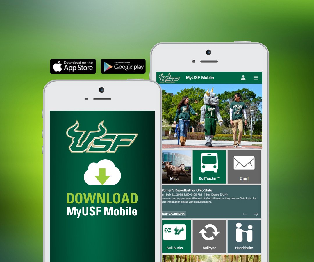 USF on Twitter: