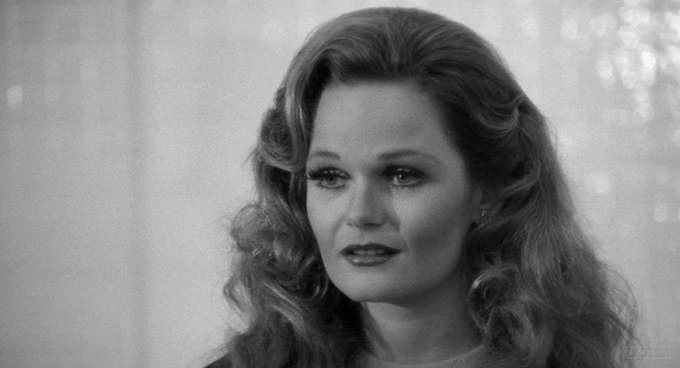 Born on this day, Valerie Perrine turns 75. Happy Birthday! What movie is it? 5 min to answer!
